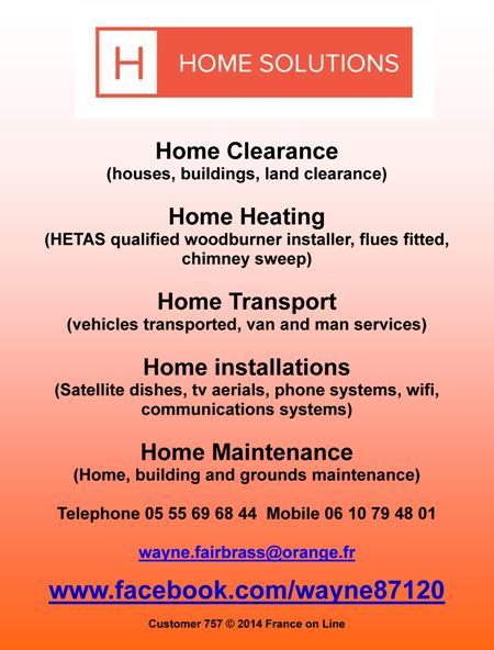 Home Solutions,home clearance,houses,buildings,land clearance,home heating,hetas qualified,wood burner installer,flues fitted,chimney sweep,home transport,van and man services,vehicles transported,home installations,satellite dishes,tv aerials,phone systems,wifi,communications systems,home,building,ground maintenance